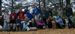 AMC Young Members' Hike